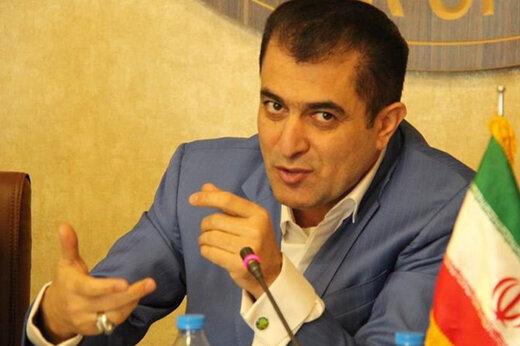 کودتا علیه تصمیم سلطانیفر در استقلال؛ خلیلزاده استعفا کرد