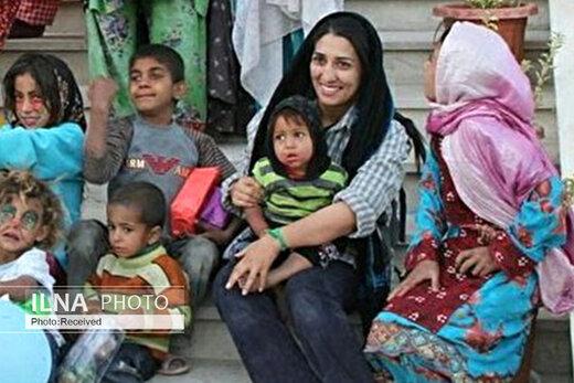 بازداشت زهره صیادی، فعال حقوق کودکانِ بیشناسنامه