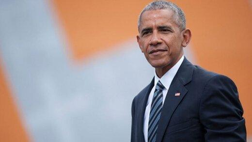 نظر باراک اوباما درباره حکومت زنان بر دنیا
