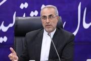 محمود ثمینی : پیشبینی درست و پیشگیری؛ دو اصل اساسی در مواقع بحرانی
