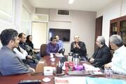 برگزاری نشست راهبردی ستاد ملی مبارزه با دوپینگ