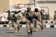 فیلم | استفتای سرباز سعودی درباره نمازخواندن با پوشک در جنگ یمن!