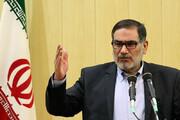 ببینید | افشاگری بیسابقه دبیر شورای عالی امنیت ملی در خصوص عملیات ترور شهید فخریزاده