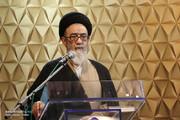 واکنش دو امام جمعه به هجمههای اخیر مقامات آمریکایی به ستاد اجرایی فرمان امام