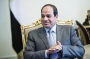 سیسی: ۲۰ تریلیون دلار بدهید مصر را مثل عروس تحویل دهم!