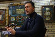 فیلم   هزینه میلیاردی VAR روی دست فدراسیون فوتبال