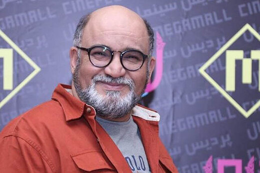 فیلم | نادر سلیمانی با انتشار این ویدئو به مسئولین خوزستان طعنه زد