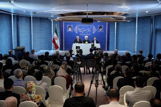 روحانی: آمریکاییها ناچارند از مسیر باخت - باخت تحریم برگردند