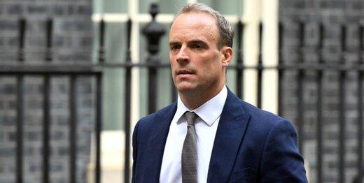موضعگیری انگلیس نسبت به تحریم دیوان بینالمللی کیفری