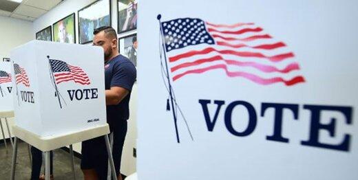 آخرین نظرسنجی درباره محبوبیت ترامپ/ 4 نامزد معروف چقدر رای دارند؟