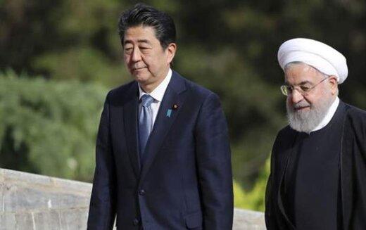 بیانیه وزارت خارجه ژاپن در آستانه سفر روحانی/ دنبال تلاشهای دیپلماتیک گسترده ایم