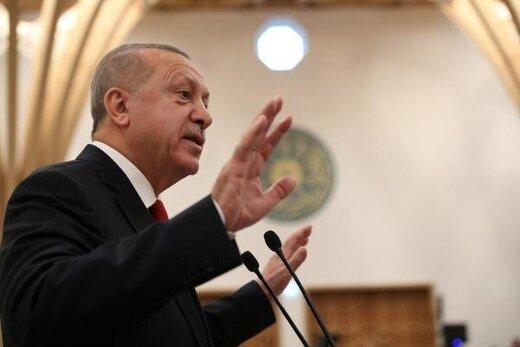 اردوغان رسما اروپا را تهدید کرد: دیگر در توانمان نیست