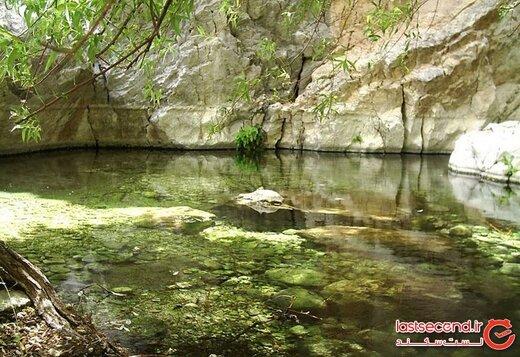 تنگ بنیون، جاذبه بینظیر استان بوشهر