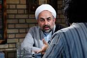 فیلم   دلایل روحانی سرشناس برای تردید در رای دادن در انتخابات مجلس