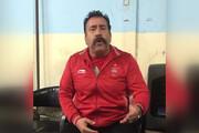 فیلم | حمله بیسابقه وحید قلیچ به استراماچونی و انتقاد شدید از آقای می ساقی!