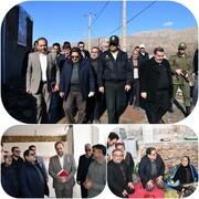 اتمام عملیات احداث ۳۵۰۰ واحد مسکونی در استان لرستان