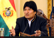 حکم جلب مورالس صادر شد