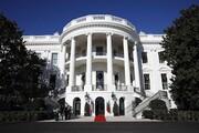 کاخ سفید منتظر هدیه اون