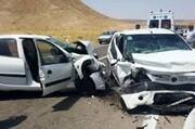 ۶۵۶ نفر در حوادث رانندگی در آذربایجانشرقی جان باختند