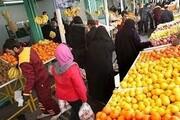 ثبات قیمت میوه در شب یلدا/ گوجه فرنگی ارزان شد
