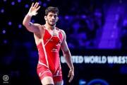 دلداری وزیر ورزش به حسن یزدانی: نگران مصدومیتت شدم