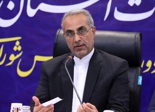 محمود ثمینی : انصراف دهندگان نمایندگی مجلس در انتخابات لرستان ۱۴ نفر هستند