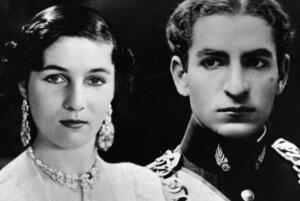 چرا محمدرضا پهلوی با فوزیه ازدواج کرد؟