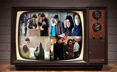 واکنش تلویزیون به تحریم سینماگران!