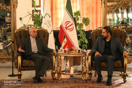ظرفیتهای مهم سرمایهگذاری در شهر تبریز وجود دارد