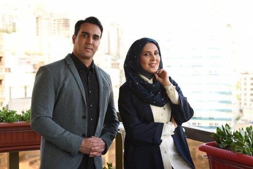 فریبا نادری که با «ستایش» مشهور شد، بازیگر سریال «از سرنوشت» میشود