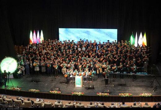 چهارمین جشنواره استانی موسیقی عاشیقلار در تبریز برگزار میشود