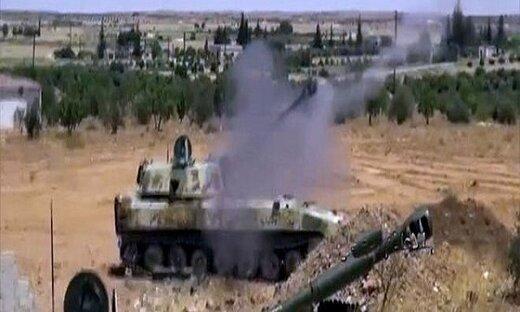 ارتش سوریه در تدارک عملیاتی سرنوشتساز در ادلب