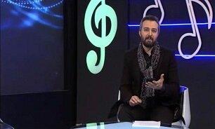 مجری تلویزیون، ساعتی پس از درگذشت پدرش، بدون آنکه کسی بفهمد، برنامه زنده را اجرا کرد