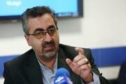 محموله واکسن تزریقی فلج اطفال با همکاری یونیسف وارد ایران شد