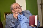 «چهل تیکه» یلدا را با محمدعلی کشاورز سر میکند