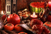 این توصیههای طب سنتی برای شب یلدا را جدی بگیرید