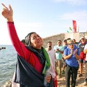 سوژه مستند جدید طهورا ابوالقاسمی و مهتاب کرامتی رکورد شکست/عکس