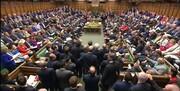 پارلمان بریتانیا به خروج رای داد