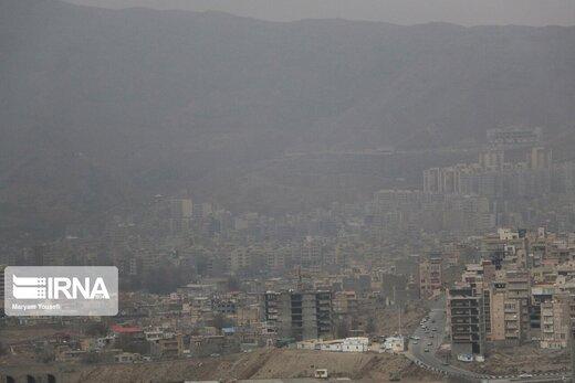 اعلام سردترین و گرمترین شهرهای کشور