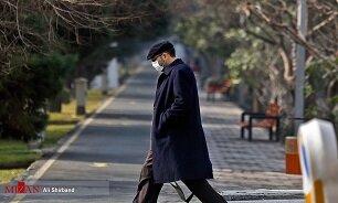 هوای تهران ناسالم ماند