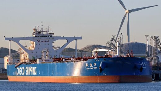 آمریکا معافیت یک شرکت چینی از تحریمهای ضد ایرانی را تمدید کرد
