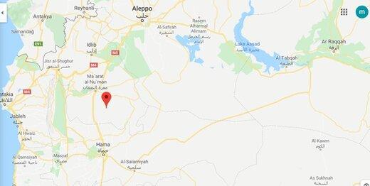آغاز عملیات ارتش سوریه در جنوب ادلب؛ یک شهرک آزاد شد