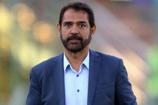 ببینید | نظر جالب مربی اسبق استقلال درباره فوتبال بازی کردن محمدرضا گلزار