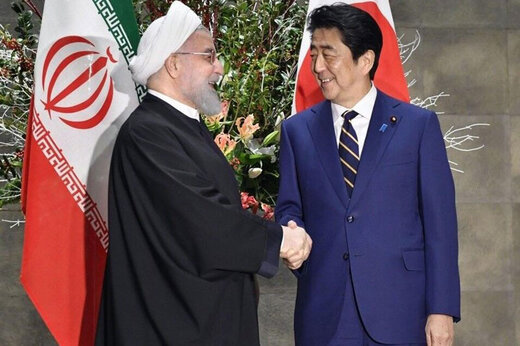 فیلم | از استقبال ویژه تا گفتگو با «آبه» در سفر تاریخی رئیس جمهور به ژاپن