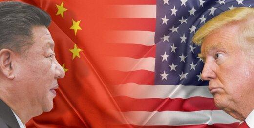 گفتوگوی تلفنی ترامپ با رئیسجمهور چین درباره کرهشمالی