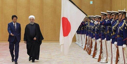 رویترز: ژاپن ایران را از برنامه خود برای اعزام نیرو به خاورمیانه مطلع کرد