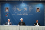 Rouhani: Iran, Japan should ban any third countries damage bilateral ties