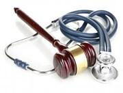 زیرمیزی گرفتن میلیاردی ۴ پزشک