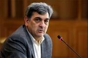 گوگرد سوخت بنزین, حناچی, شهردار تهران