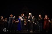 تئاتر موزیکال مری پاپینز, احسان کرمی